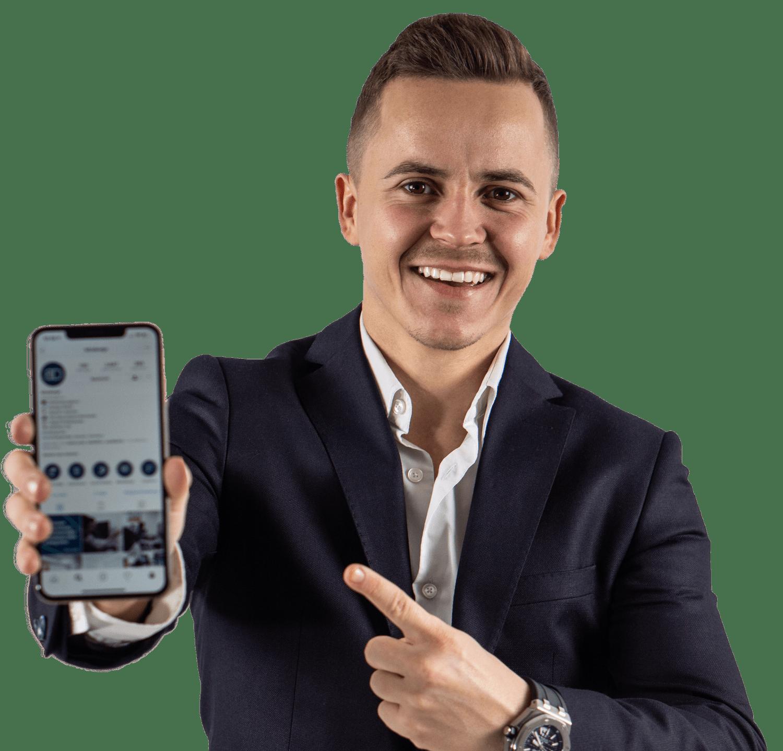 Sascha Bitz iPhone