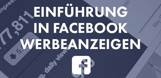 Facebook Ads Werbeanzeigenmanager 2019